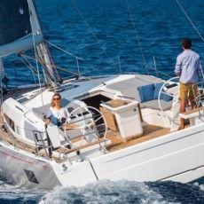 Charter Beneteau Oceanis 46 1 In Kos Click Boat