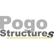 bateau à moteur Pogo Structures