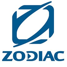 båtar Zodiac