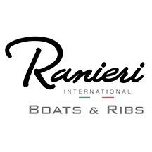 semi-rigide Ranieri