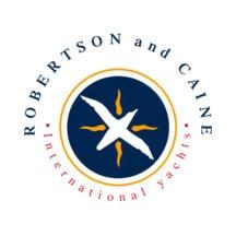 catamaran Robertson & Caine