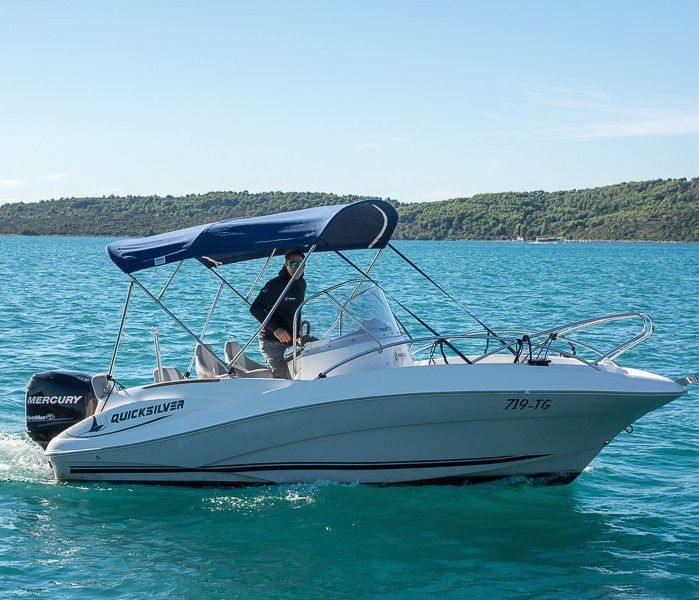 Bareboat & Private Yacht Charter | Boat Rental - Click&Boat