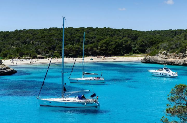 Bareboat Private Yacht Charter Boat Rental Clickboat