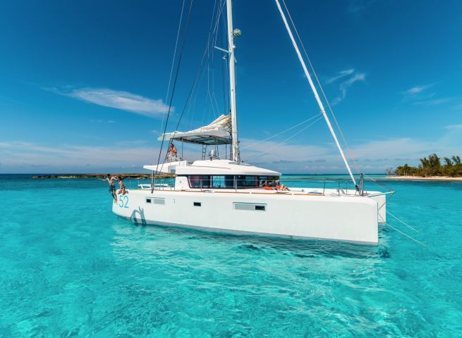 Bareboat & Private Yacht Charter | Boat Hire - Click&Boat