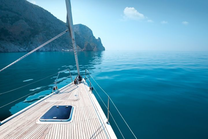 sailboat hire