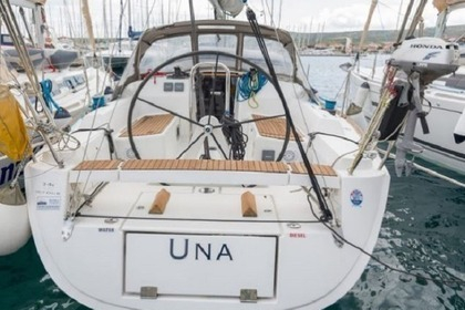 Charter Sailboat DUFOUR 34 Performance Rogoznica