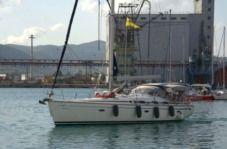 Sailboat Bavaria 46 Cruiser for hire