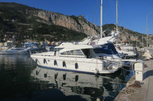 Guy Couach 1402 in Menton for rental