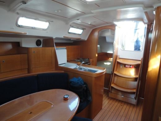 Beneteau First 44.7 a Canet-en-Roussillon tra privati