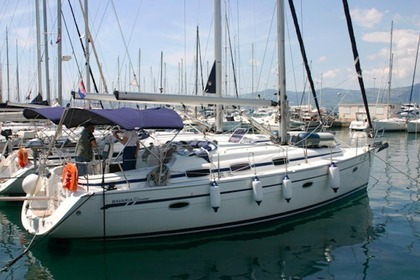 Hire Sailboat BAVARIA 51 CRUISER Split