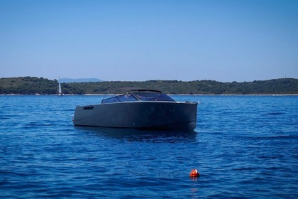 Rental Motorboat Colnago open Axiom Hvar