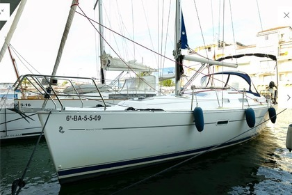 Rental Sailboat Beneteau Oceanis 343 Clipper Sitges
