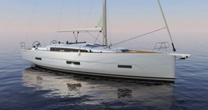 Charter Sailboat Dufour 430 Grand Large Rogoznica