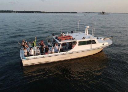 Boat Rental New York & Yacht Charter - Click&Boat