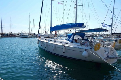 Charter Sailboat BENETEAU CYCLADES 50.5 Piraeus