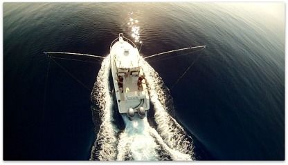 Charter Motorboat Pursuit 2570 Offshore La Caletta