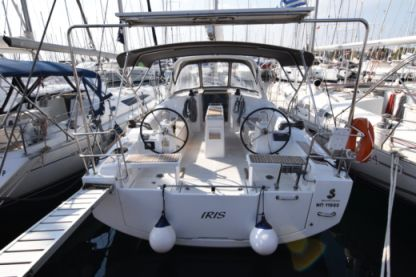 Rental Sailboat Oceanis 38.1 Corfu