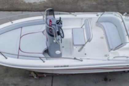 Rental Motorboat Easy 550 Lignano Sabbiadoro