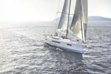 Jeanneau Sun Odyssey 440 in Volos for hire