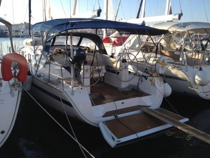 Location Voilier Bavaria Cruiser 40 lefkas