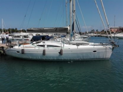 Charter Sailboat Elan Impression 434 Messina