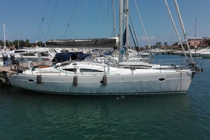 Hire Sailboat ELAN Impression 434 Messina
