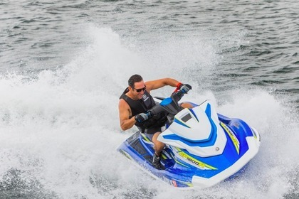 Rental Jet ski Yamaha 2019 GP-1800 Supercharged New Buffalo