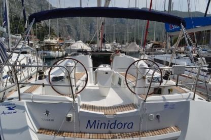 Rental Sailboat Jeanneau 42I Dubrovnik