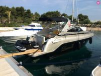 Motorboat Grginic Yachting Mirakul 30 S for hire