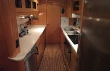 Location Catamaran Alliaura Marine Privilege 585 Easy Cruise Porto-Vecchio