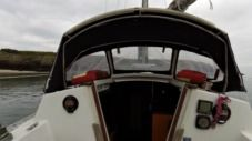 Rental Sailboat Jeanneau Brin De Folie Auray