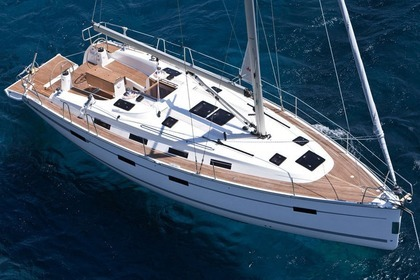 Rental Sailboat BAVARIA 40 CRUISER Kos