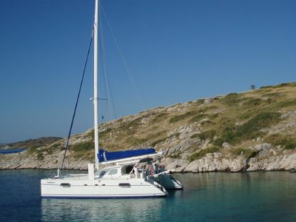 Rental Sailboat Bali - Catana Catalina Saint-Cyprien
