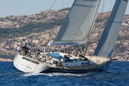 Hire Sailboat Southern Wind SW 78 Italy