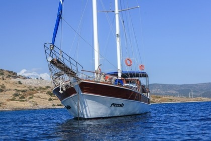 Rental Sailing yacht Gulet Piccolo Bodrum