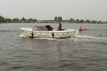 Rental Motorboat Gulden Vlies 780 Kortgene