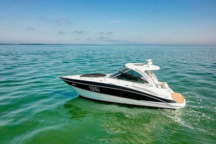 Hire Motorboat Motoryacht 360 Express Cruiser Tarpon Springs