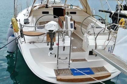 Hire Sailboat Elan 434 Impression (44 ft) Day Trip to Dia island Heraklion