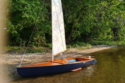 Rental Sailboat Atlanta Koralle Rostock