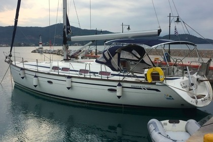 Charter Sailboat BAVARIA 46 Euboea