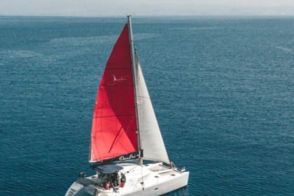 Hire Catamaran Lagoon Lagoon 380 Heraklion