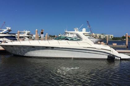 Аренда Яхта люкс Sea Ray 540 Sundancer Монток