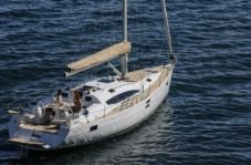Rental Sailboat Elan 45 Impression Seget Donji