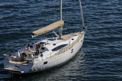 Hire Sailboat ELAN 45 Impression Seget Donji
