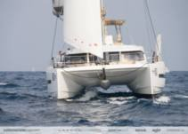 Rental Catamaran Bali 4.5 Cilia Laurium