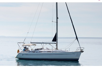 Rental Sailboat Bavaria 36 Cruiser Lefkada