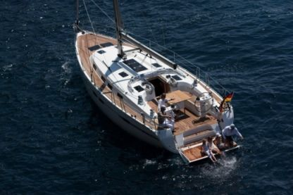 Charter Sailboat Bavaria Cruiser 45 Heraklion