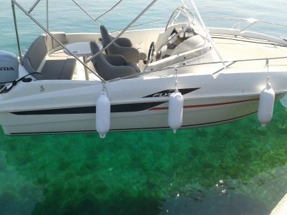 Rental Motorboat Beneteau Flyer Vodice