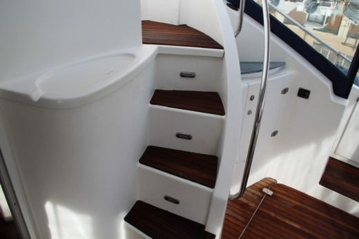 Catamaran Foutaine Pajot Greenland 34 peer-to-peer