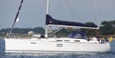 Sailboat Kirie - Feeling Dufour 40 for hire